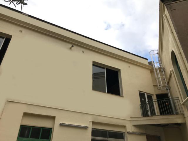 Reparación de fachadas el Prat