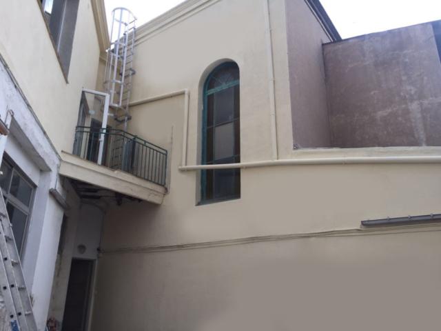 Rehabilitación fachadas el Prat de Llobregat