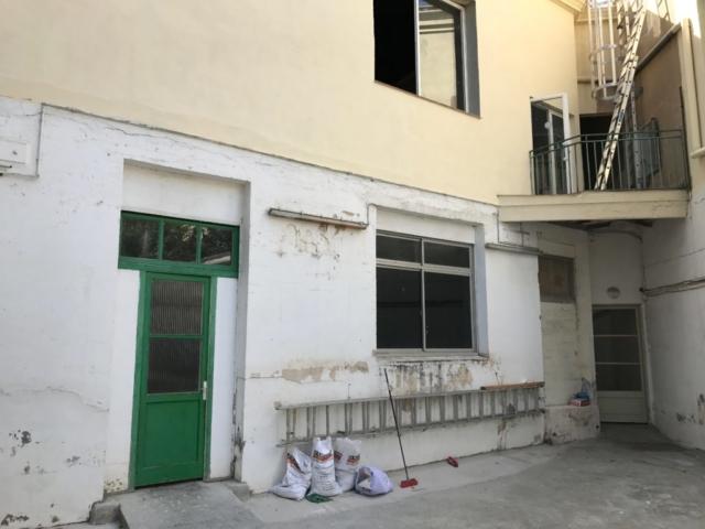 Rehabilitación de fachadas el Prat de Llobregat