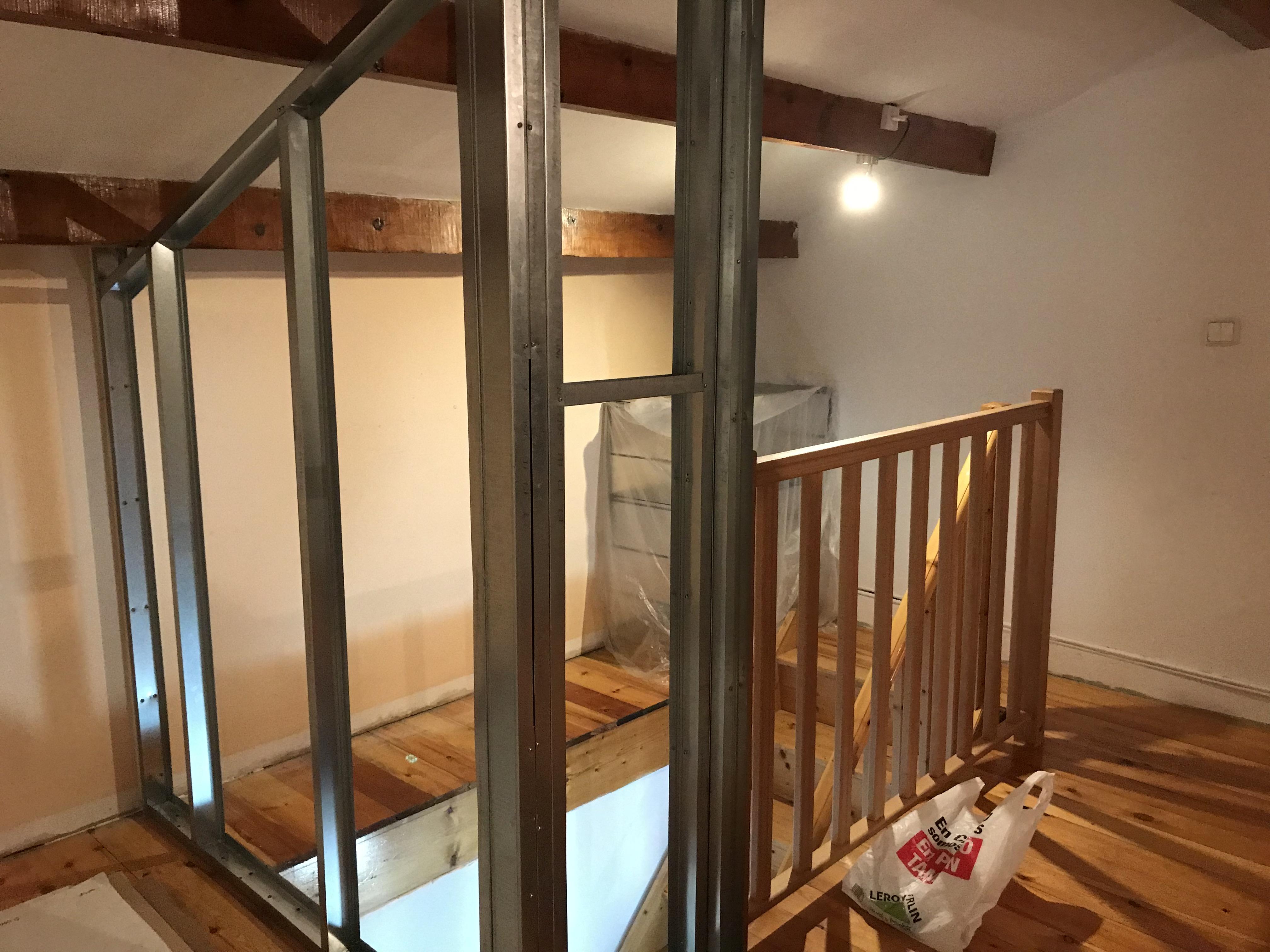 Reformas y mantenimiento casas el Prat